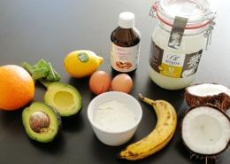 Selbstgemachte Haarkuren mit natürlichen Zutaten, einfache DIY-Rezepte