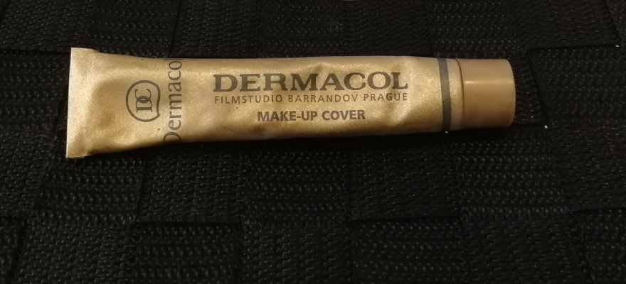 Dermacol Make-Up Foundation