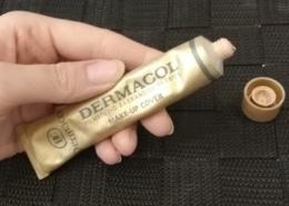 Make-Up Tube, Dermacol