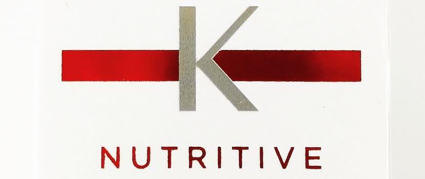 Kérastase Nutritive Logo