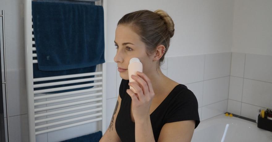 Philips Gesichtsbürste Test