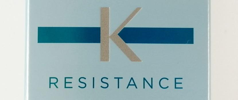 Kerastase Resistance Logo