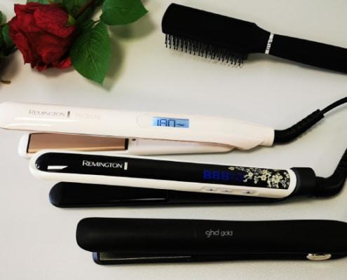 Was muss ein Glätteisen können - Haarglätter im Vergleich